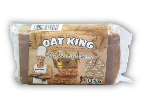 Oat King Oat King energy bar master 115g