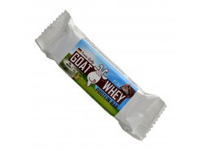 LSP Nutrition Goat Whey Protein bar 60g