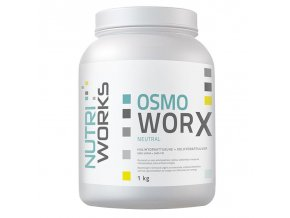 Nutri Works Osmo Worx 1000g neutral