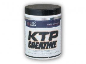Hi Tec Nutrition KTP Creatine 400 kapslí  + šťavnatá tyčinka ZDARMA