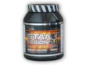 Hi Tec Nutrition Stanofusion 2.0 900g  + šťavnatá tyčinka ZDARMA