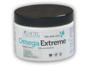 Hi Tec Nutrition HL Omega 3 Extreme 1550mg 60 kapslí