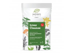 Nutrisslim Liver Cleanse 125g AKCE