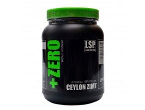 LSP zero + Zero Ceylon Zimt 500g  + šťavnatá tyčinka ZDARMA