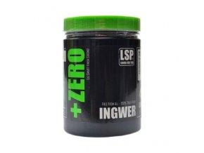 LSP zero + Zero Ingwer 500g  + šťavnatá tyčinka ZDARMA
