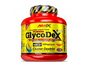 Amix Pro Series Glycodex Pro 1500g  + šťavnatá tyčinka ZDARMA