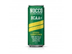 Nocco NOCCO BCAA 5000mg 330ml