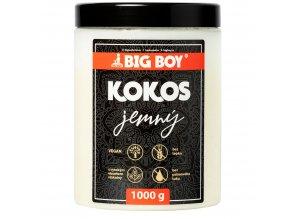 BigBoy Kokosový krém gastro 1000g