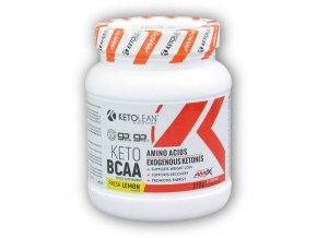 Amix Ketolean Keto go BHB + BCAA 270g  + šťavnatá tyčinka ZDARMA