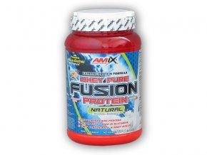 PROTEIN Amix Whey Pure Fusion Protein 700g natural  + šťavnatá tyčinka ZDARMA