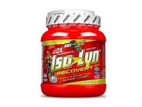 Amix IsoLyn Recovery Drink 800g  + šťavnatá tyčinka ZDARMA