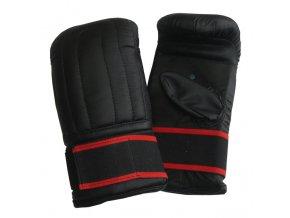 ACRA Boxerské rukavice pytlovky vel. XS  + šťavnatá tyčinka ZDARMA