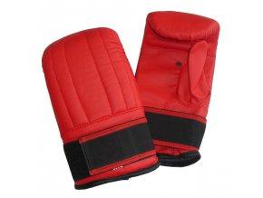 ACRA Boxerské rukavice pytlovky, vel. XS  + šťavnatá tyčinka ZDARMA