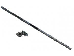 ACRA obouruční rovná 1200/25 mm  + šťavnatá tyčinka ZDARMA