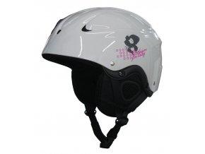 ACRA Snowbordová a lyžařská helma Brother - vel. L - 58-61 cm  + šťavnatá tyčinka ZDARMA