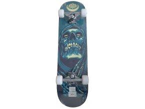 ACRA S3 Skateboard závodní s protismykem  + šťavnatá tyčinka ZDARMA