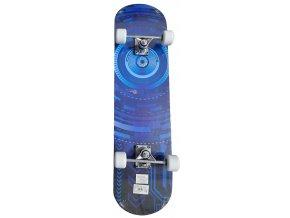 ACRA SKATE Skateboard sportovní s protismykem S3/1-MO  + šťavnatá tyčinka ZDARMA