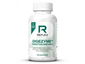 Reflex DigeZyme 90 kapslí