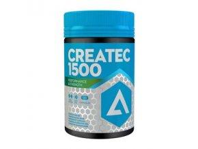ADAPT Nutrition CREATEC 1500 120 kapslí  + šťavnatá tyčinka ZDARMA