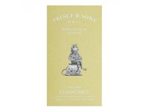 Prince and Sons Chamomile Tea 15 sáčků (22,5g)