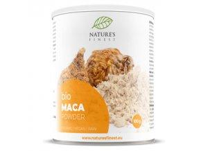 Nutrisslim Maca Root Powder Bio 100g (Maca horská)