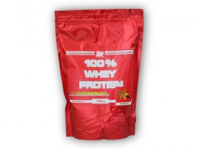 PROTEIN ATP Nutrition 100% Whey Protein 750g  + šťavnatá tyčinka ZDARMA