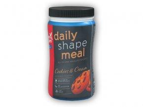 Power System Active Lifestyle Daily Shape Meal 360g  + šťavnatá tyčinka ZDARMA