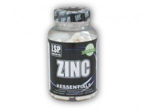 LSP Nutrition Zinc 100 kapslí - zinek