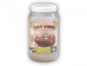 Oat King Oat king protein muffin 500g  + šťavnatá tyčinka ZDARMA