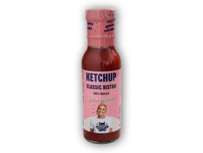 HealthyCo Ketchup classic bistro 250g