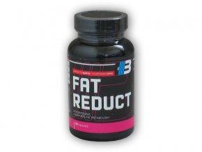 Body Nutrition Fat Reduct 90 kapslí  + šťavnatá tyčinka ZDARMA