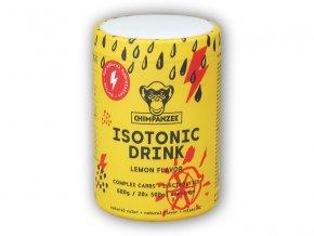 Chimpanzee Isotonic Drink 600g  + šťavnatá tyčinka ZDARMA