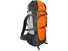 ACRA BA85 Batoh pro horskou turistiku 85 l  + šťavnatá tyčinka ZDARMA