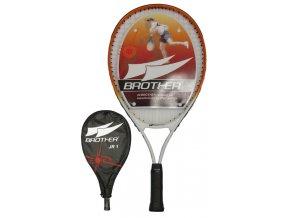 VIS G2419 Pálka tenisová dětská 55 cm s pouzdrem