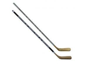 ACRA Laminovaná hokejka BROTHER levá 147cm