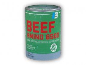 Body Nutrition BEEF amino 250 tablet  + šťavnatá tyčinka ZDARMA