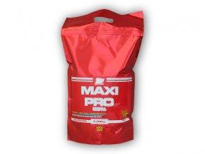 PROTEIN ATP Nutrition Maxi Pro 90% 2400g  + šťavnatá tyčinka ZDARMA