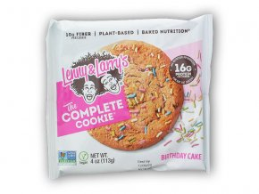 Lenny & Larry´s Complete Cookie 113g