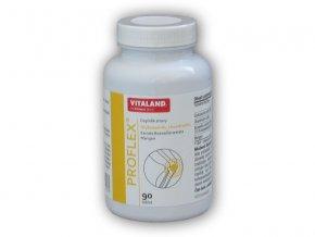 Vitaland Vitaland Proflex 90 tablet  + šťavnatá tyčinka ZDARMA