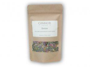 Cannor Přírodní bylinná směs detox 50g