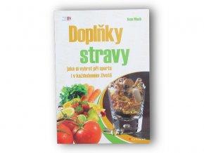Grada Publishing Doplňky stravy