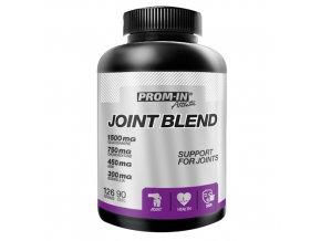 PROM-IN Pure Joint Blend 90 kapslí  + šťavnatá tyčinka ZDARMA