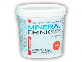 Penco Mineral Drink 4500g  + šťavnatá tyčinka ZDARMA