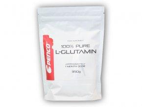 Penco L-Glutamin 350g  + šťavnatá tyčinka ZDARMA