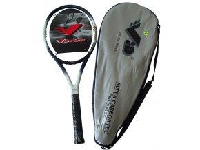 VIS Carbontech G2428 tenisová pálka  + šťavnatá tyčinka ZDARMA