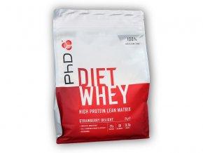 PROTEIN PhD Nutrition Diet Whey 2kg  + šťavnatá tyčinka ZDARMA