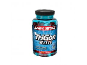 Aminostar Trigon 2:1:1 90 tablet  + šťavnatá tyčinka ZDARMA