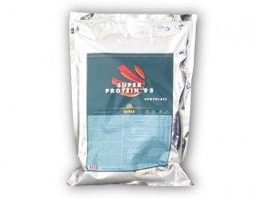 PROTEIN Sanas Super protein 95 1000g sáček  + šťavnatá tyčinka ZDARMA