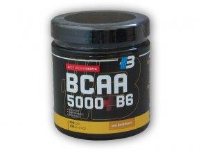 Body Nutrition BCAA 5000 + B6 500 tablet  + šťavnatá tyčinka ZDARMA