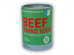 Body Nutrition BEEF amino 500 tablet  + šťavnatá tyčinka ZDARMA